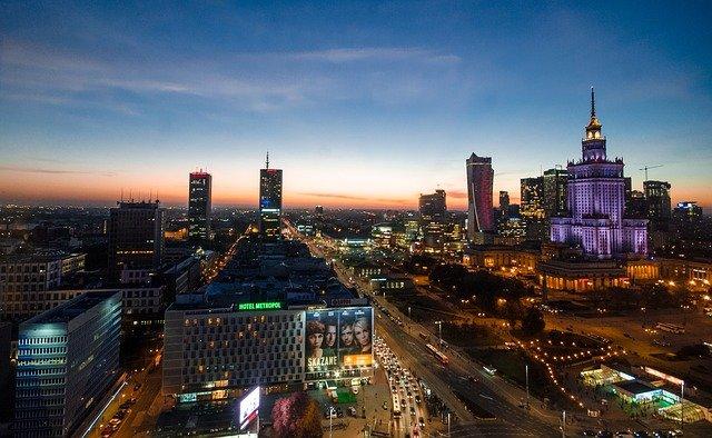 Warszawa dla ciekawych: Uniwersytet Warszawski